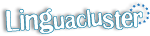 Linguacluster logo